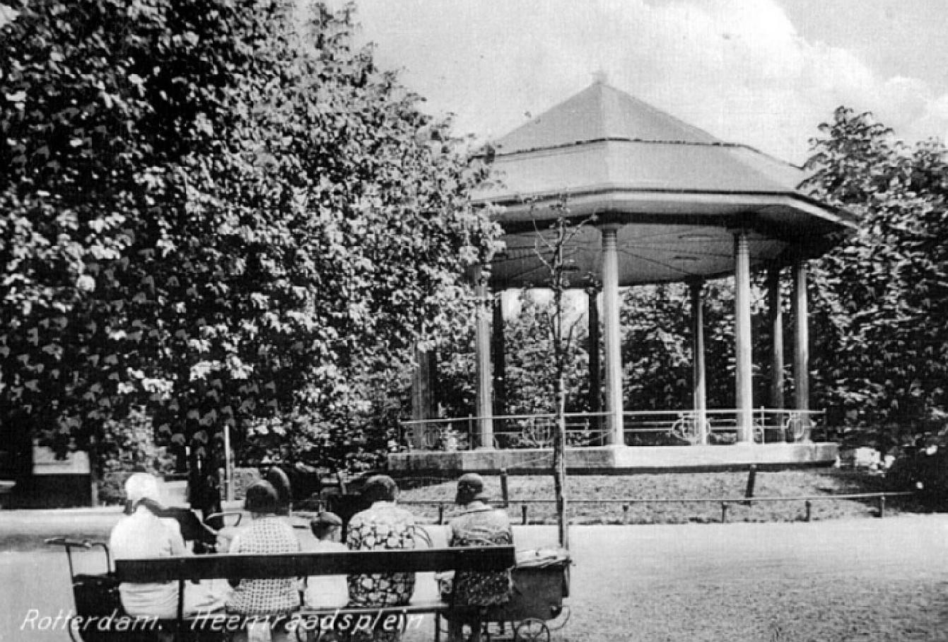 Rotterdams Stadsarchief 1930