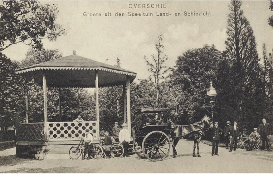 Land- en Schiezicht 1904